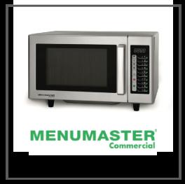 Menumaster Microwaves