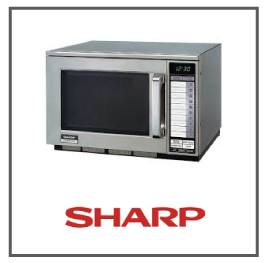 Sharp Microwaves