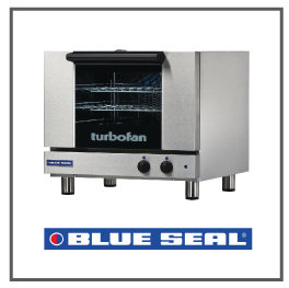 Blue Seal Convection
