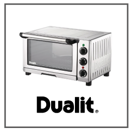 Dualit Convection