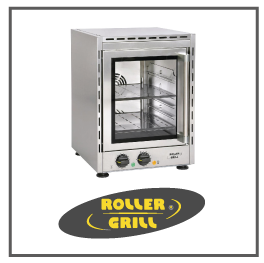 Roller Grill Convection